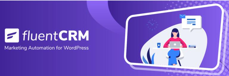 fluentCRM_review